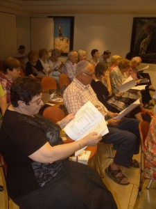 Five Towns and the North - Purim Musical Evening @ The Matnas
